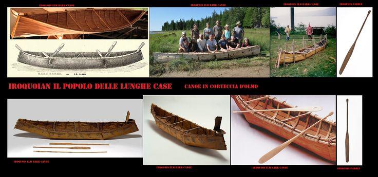 Una preparazione di gomma di cedro e pino mescolata con pece o resina serviva per sigillare le cuciture.