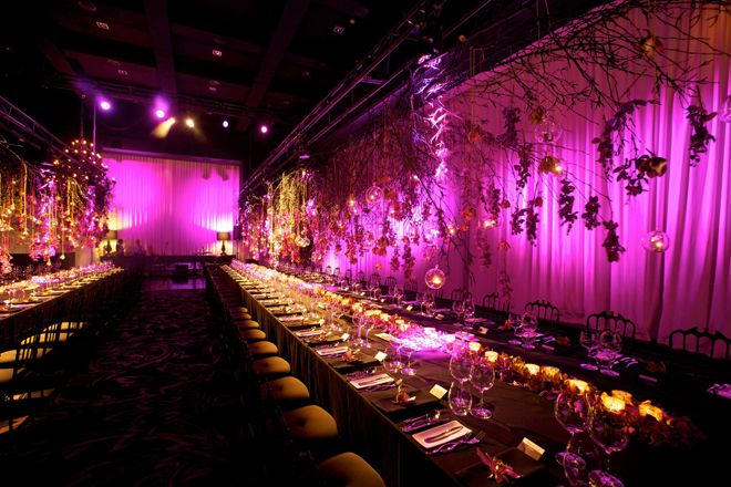 Long Tables + Wedding Receptions - Belle the Magazine . The Wedding Blog For The Sophisticated Bride
