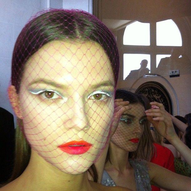 #Dior couture #Paris