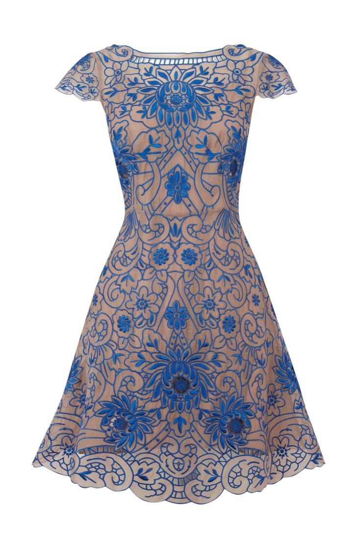Lou Lou Dress #laceSummer Dresses, Hydrangeas Dresses, Lou Dresses, Fashion, Bridesmaid Dresses, Blue Lace, Wedding Guest Dresses, Lace Dresses, Lou Lou