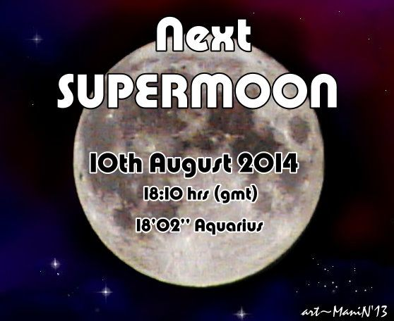 Blood Moons in 2014 2015 | next supermoon 10 august 2014 for supermoon data 2014 to 2020 visit ...