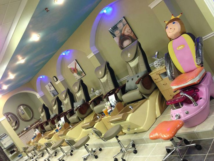 10 best Pedicure images on Pinterest   Nail salons, Salon ideas and ...