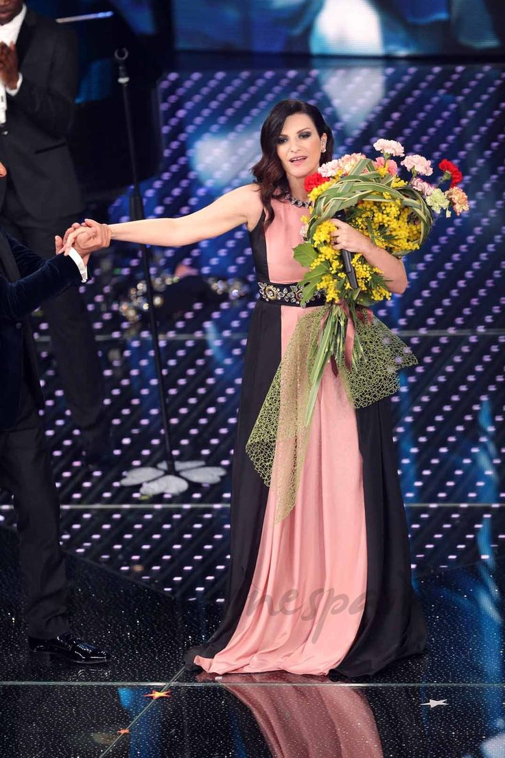 Laura Pausini regresa al Festival de San Remo