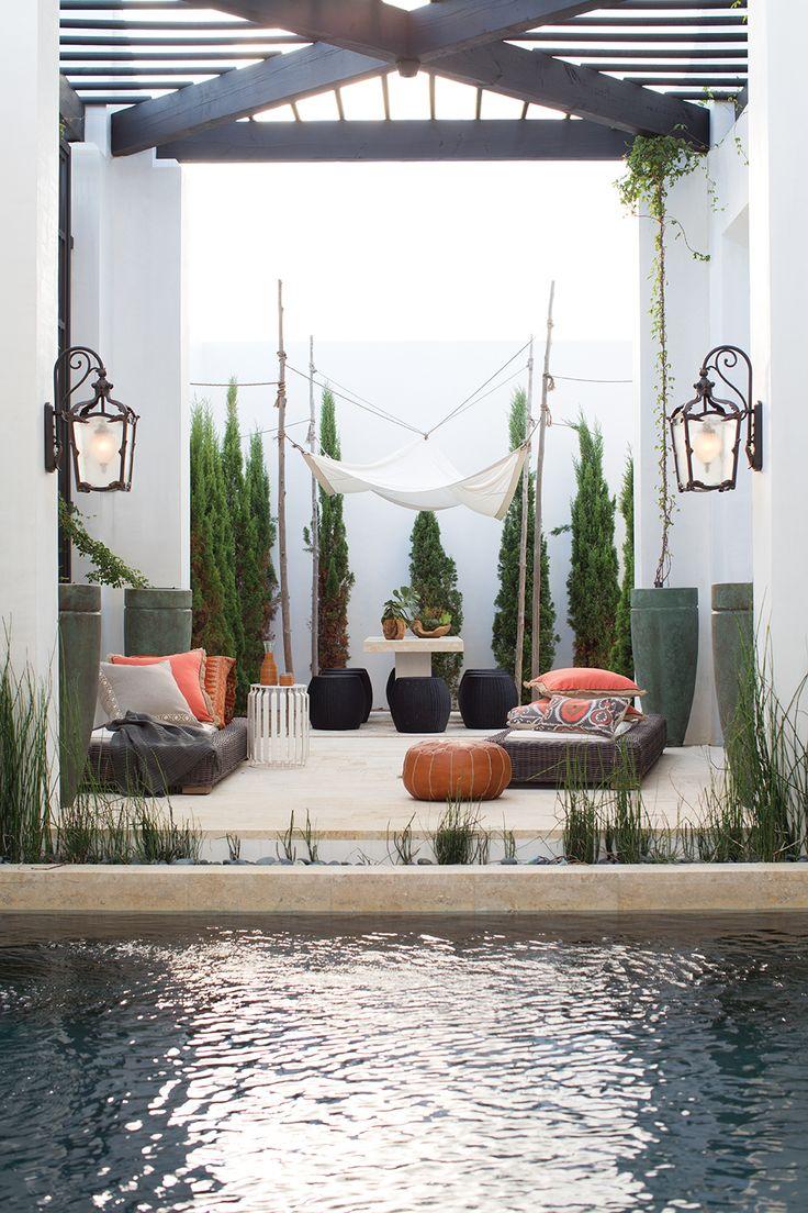 Mediterranean outdoor lighting patio mediterranean with mediterranean