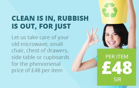 Pay Less for #Expert #Rubbish #Removal at Handy Rubbish