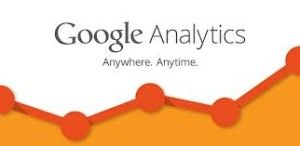 Google Analytics - Start with a measurement plan based on your business objectives.