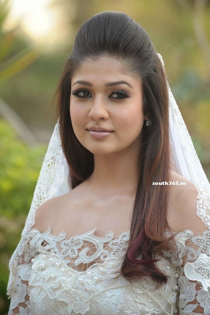 Actress Nayanthara Stills From Raja Rani Tamil Movie (7) at Actress Nayanthara In Raja Rani Movie Stills  #Nayanthara #RajaRani