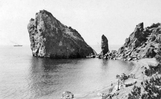 памятник природы «Скала Дива»