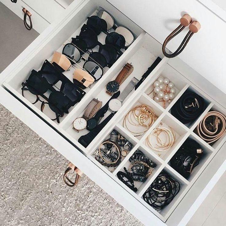 13 creative closet hacks every fashion girl should master