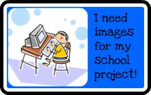 Add this to your teacher web page for students to find images for their projects!