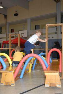 Kindergarten St Nikolaus Simbach am Inn - kindorientiert, bildungsstark, familienfreundlich