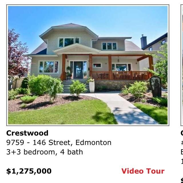 Can't wait until this becomes someone's dream home. #yegre via @JudyHomesYEG