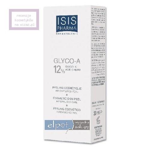 Glyco-A 12% AHA (Peeling kosmetyczny) - cena, opinie, recenzja   KWC