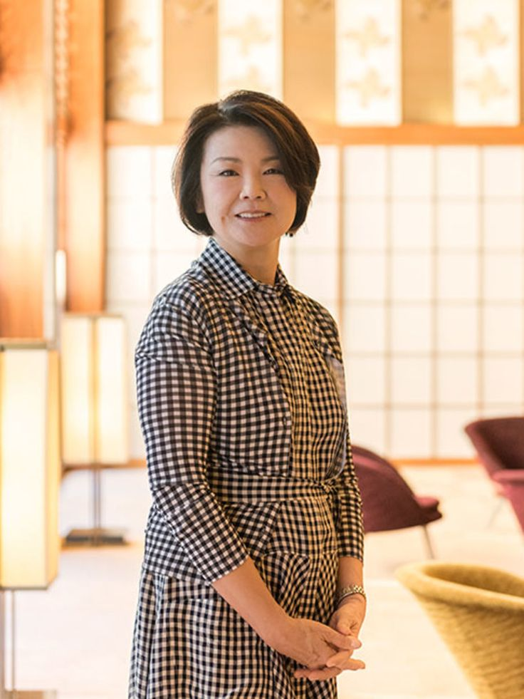 How fashion reach the masses  AD100 architect Toshiko Mori in the original wing of Tokyo's Hotel Okura—a midcentury icon that she and Bottega Veneta creative director Tomas Maier, among other discerning tastemakers, are campaigning to save from demolition.  http://www.architecturaldigest.com/story/save-hotel-okura