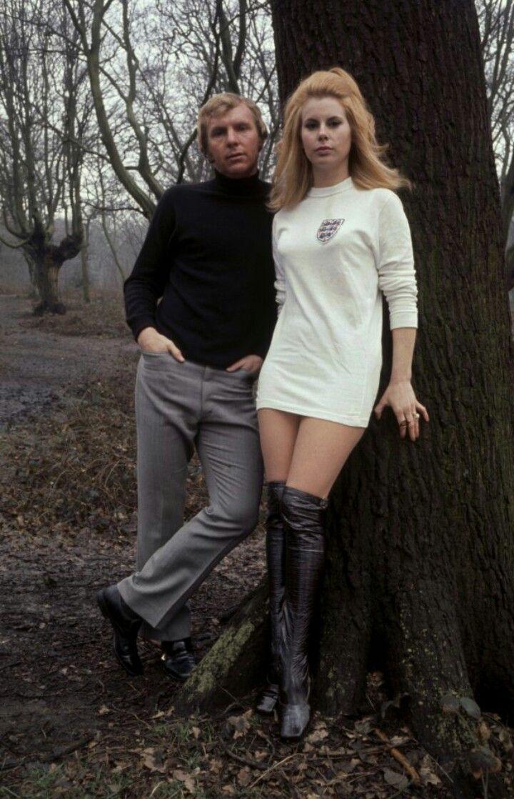 Bobby & Tina Moore