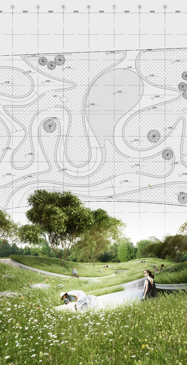 best 25+ landscape architecture ideas on pinterest | landscape