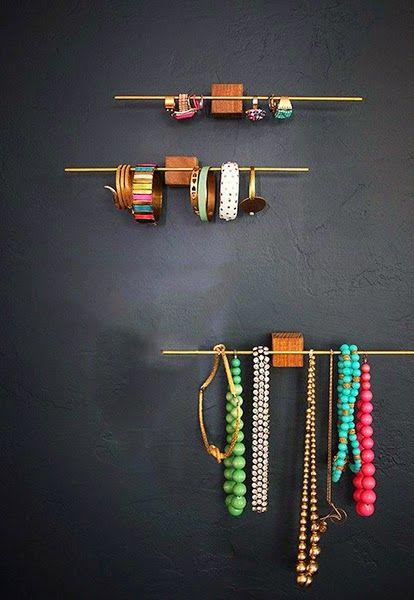 10 idées pour ranger avec style