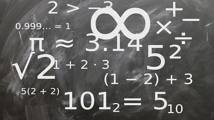 ❝ Un jubilado resuelve uno de los grandes problemas matemáticos del siglo XX y nadie se da cuenta ❞ ↪ Vía: Entretenimiento y Noticias de Tecnología en proZesa