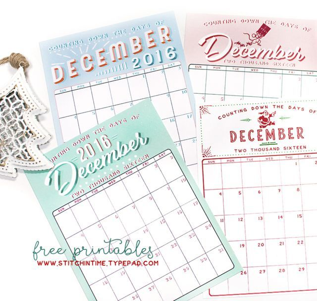 The  Best December Calendar Ideas On   Calendar