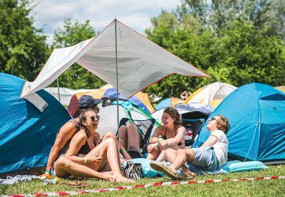 NSinfo: Na najlepšoj peščanoj plaži na Dunavu - EXIT kamp ...