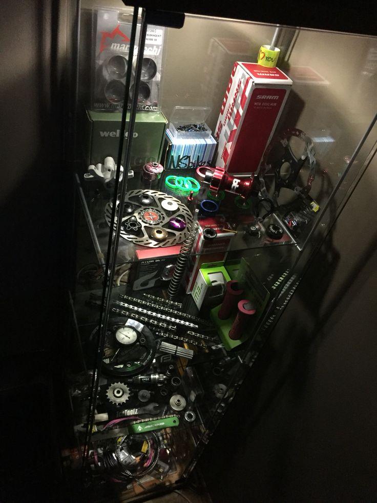 MTB parts