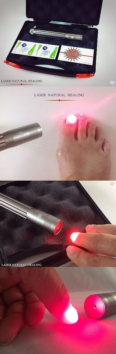 Nails: Pro 50 Cold Laser Kit- Lllt- Joint Pain, Back Pain Relief-Quicker Recovery BUY IT NOW ONLY: $254.99