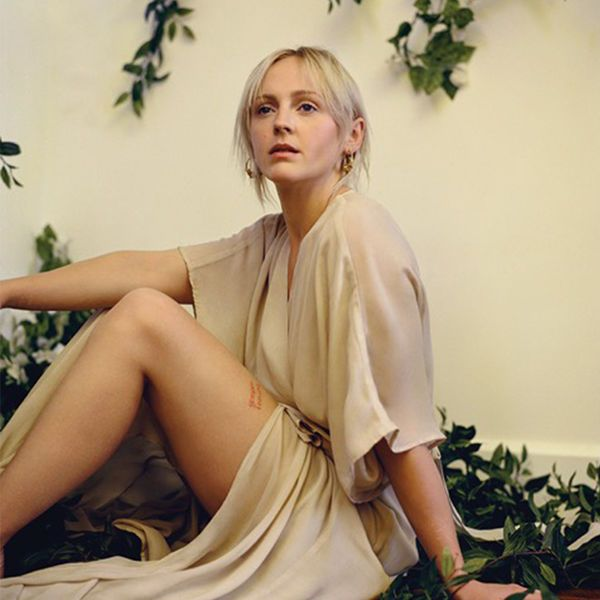 "Listen to ""A Hard Rain's A-Gonna Fall (Bob Dylan cover)"" by Laura Marling 