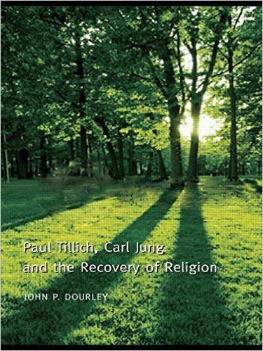 Paul Tillich, Carl Jung and the Recovery of Religion - http://carljungstudies.org/paul-tillich-carl-jung-and-the-recovery-of-religion/