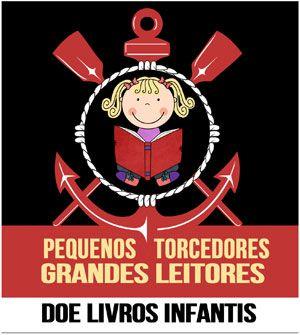 Os livros podem ser depositados em dez unidades da Poderoso Timão na capital, rede de lojas oficiais do clube, ou em seis Embaixadas da República Popular do Corinthians espalhadas pelo país.