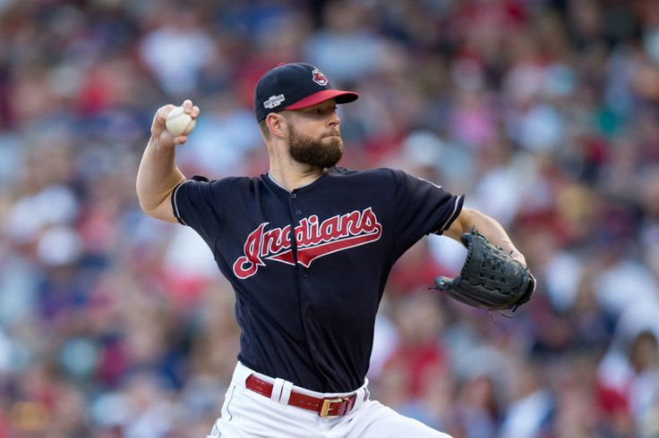 Indians set ALCS rotation, tab Corey Kluber for Game 1 = On Wednesday, the Cleveland Indians officially announced their starting rotation for the American League Championship Series. Corey Kluber, Trevor Bauer and Josh Tomlin will start Games 1 through 3, respectively, with.....