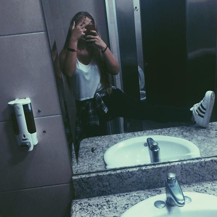 #blonde#adidas#superstar#grunge#wasted#high#party#drunk#bitch#skate
