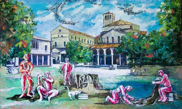 06_L'isola di Torcello