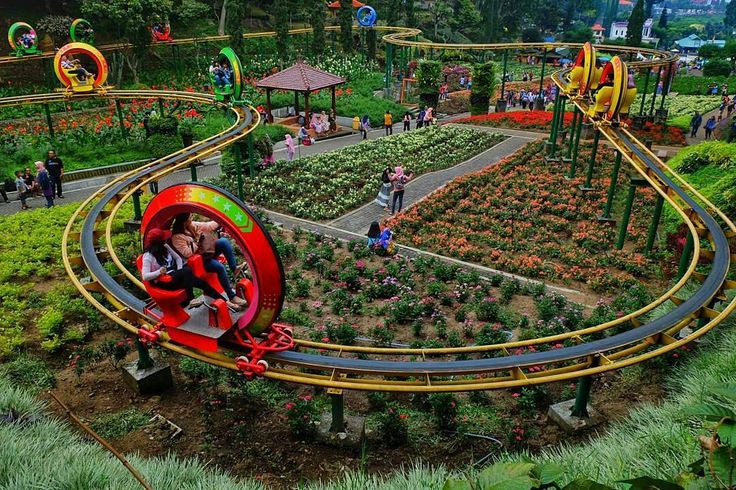 From m1qbalimages . Loc Selecta Leisure Park Batu