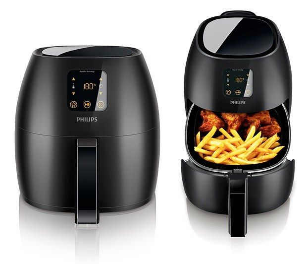 أفضل أنواع القلايات الهوائية بدون زيت 2020 In 2020 Kitchen Gadgets Cool Kitchen Appliances Trendy Kitchen