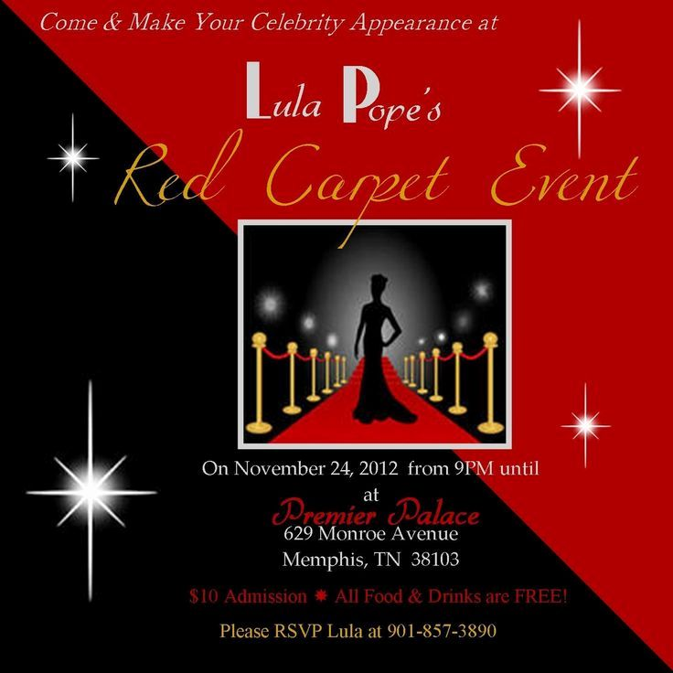 Red Carpet Invitation Template Free Lovely Red Carpet Party Invitations Dad Red Carpet Invitations Template Red Carpet Invitations Red Carpet Party Invitations