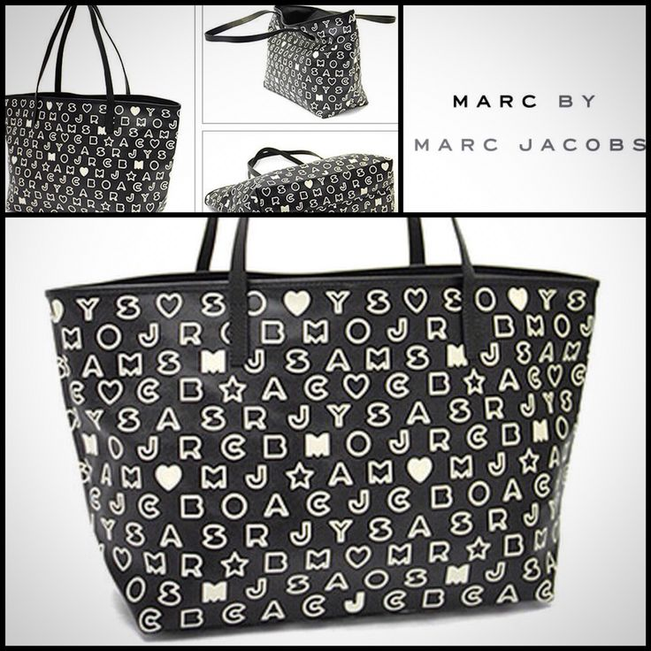 #newarrivals  Marc By Marc Jacobs Eazy Tote Graphite. Padrisimo. Ya disponible para entrega inmediata, envío sin costo. #musthave #mj #totes #justforyou #marcjacobs