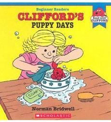 Clifford's Puppy Days by Norman Bridwell | Scholastic.com