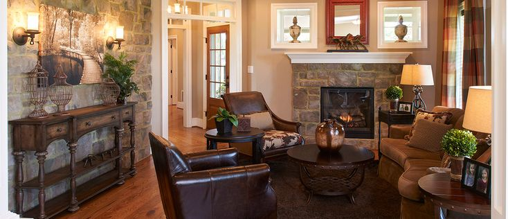 Garman Builders are custom home builders serving Lancaster County and surrounding locations.