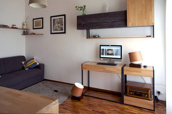 console table extensible