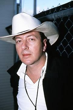 Joe Strummer at 2000 Big Day Out - Tony Mott Photography
