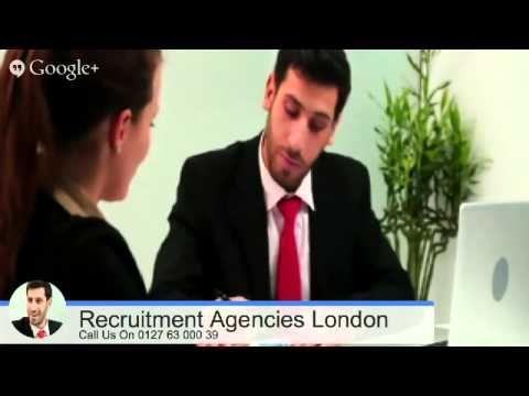 creative recruitment agencies