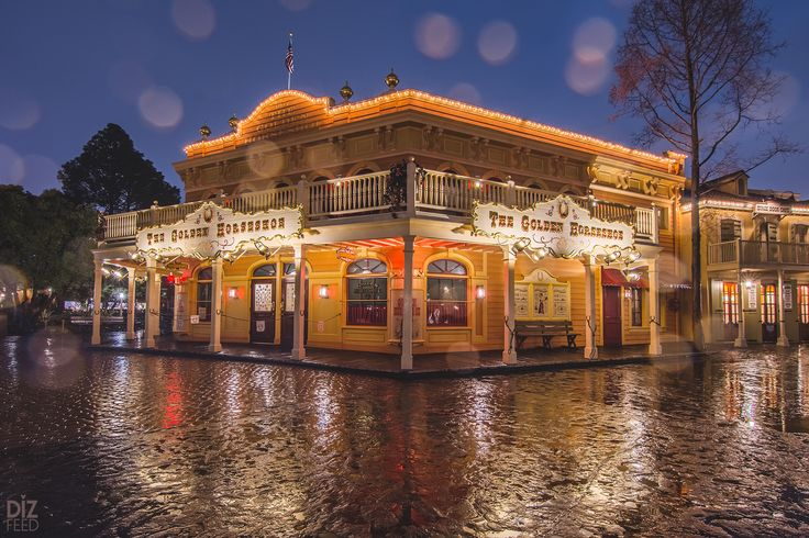 In rare move, Disneyland closes early due to Southern California weather conditions