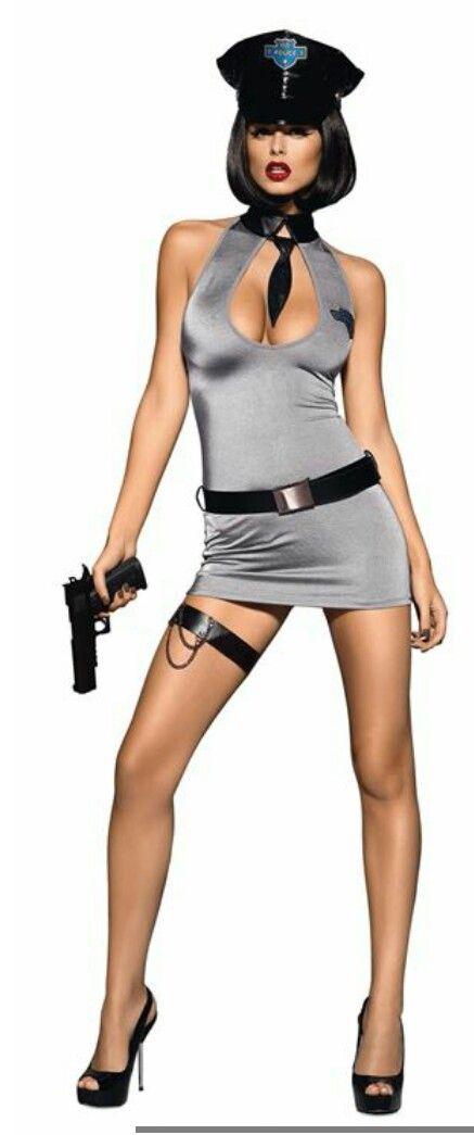 dress police