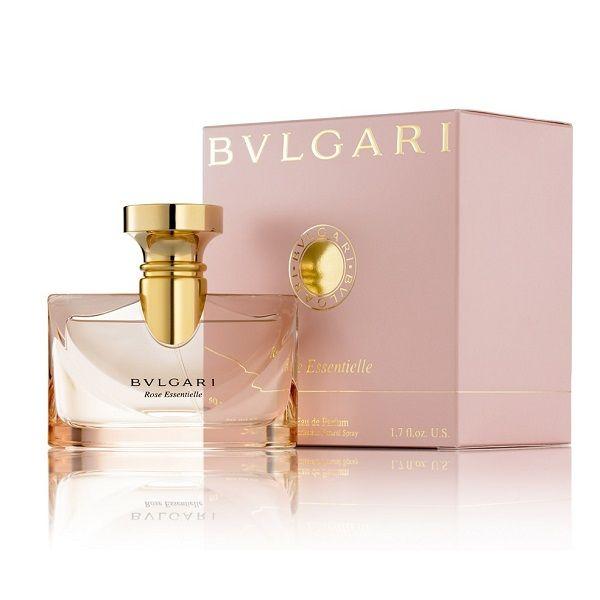 Bvlgari Rose Essentielle For Women Perfume Bvlgari Perfume Bvlgari Fragrance