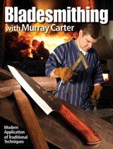 Carter Cutlery, your source of high performance hand-forged cutlery and world renowned sharpening instruction!