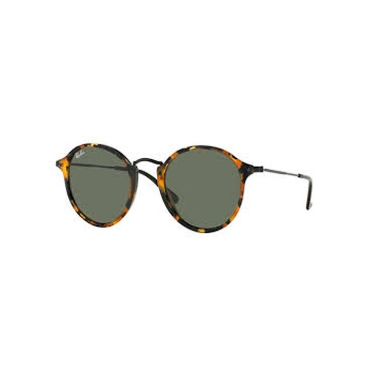 Kennifer Retro Occhiali da Sole Rotondi Metallo Unisex Eyewear Circle Specchio Occhiali UV400 per Uomini e Donne (Oro) nXjJHw