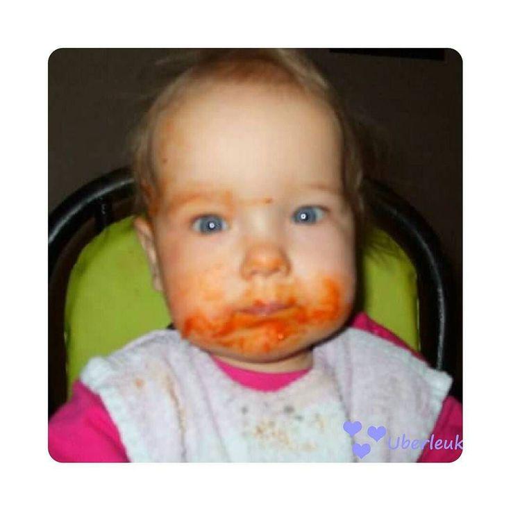 #deeljetip: wie oh wie heeft DE tip voor macaroni/tomatensaus vlekken?  #vlekken #wasvoorschrift #wastips #kinderen #vlekkenmakers #smeerpoetsen #tbt #kristoenzenogkleinwas