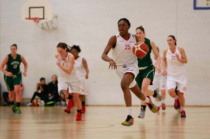 Team Northumbria triumphed in a low-scoring contest after producing a strong finish to defeat Sevenoaks Suns 53-37 on the road.  Chris Bunten's side outscored their opponents 21-4 in the final 13 minutes to secure their 11th league victory. The home side were held to 20% shooting from the field