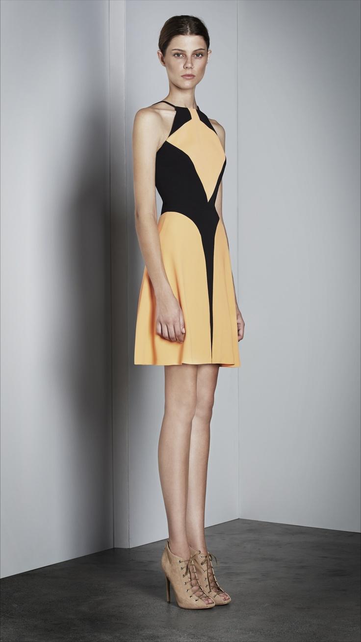 Dress: Peggy