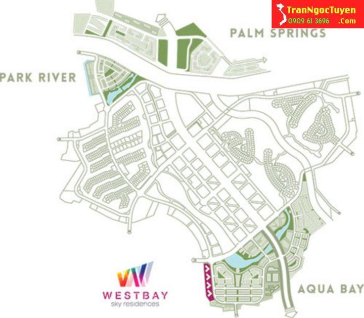 Vị trí khu căn hộ West Bay Ecoaprk – khu đô thị sinh thái ecopark  Hotline tư vấn West Bay Ecopark 0909.61.3696 gặp Ngọc Tuyền